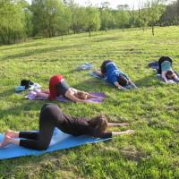 yoga retreat Hungary
