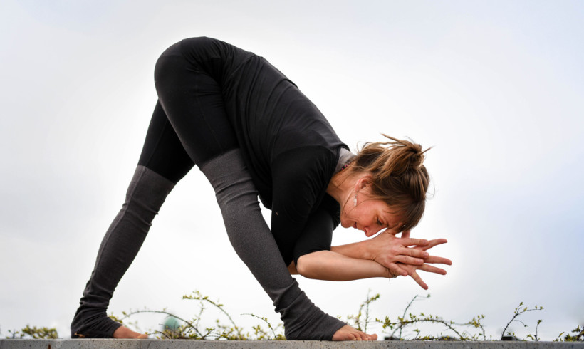 New Year yoga retreat in the Hungarian countryside